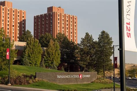 Wsu Tri Cities Mba Program by Into Partnerships Washington State