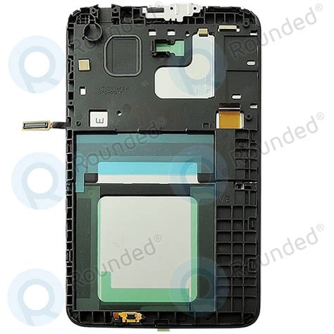 Galaxy Tab 3 Lite 7 0 Ve samsung galaxy tab 3 lite 7 0 ve sm t113 display unit complete blackgh97 17031b