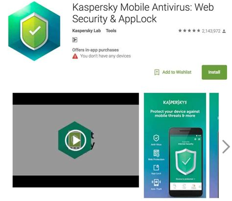 android protection top 5 android security smartphone apps best android antivirus apps