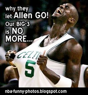 allen to miami heat joining allen to miami heat joining the big 3 nba moments