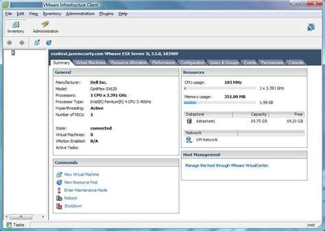 format hard drive vsphere vmware esx server version v3 5 iso hounuacodu s diary