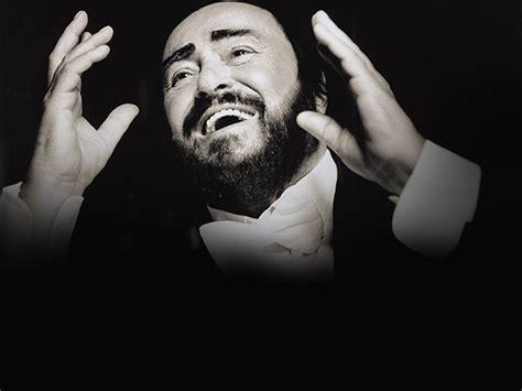 luciano pavarotti the best luciano pavarotti on