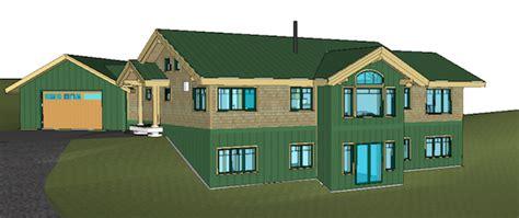 timber frame design using google sketchup building a timber frame home
