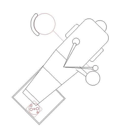poltrona dentista dwg arquivos bloco autocad dentista bloco autocad