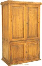 arm16pkdos tv armoire with 2 pocket doors
