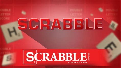 is git a word in scrabble scrabble out now for xbox one and playstation 4 in