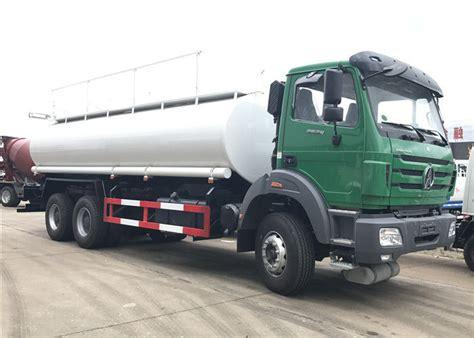 beiben north benz fuel oil delivery truck