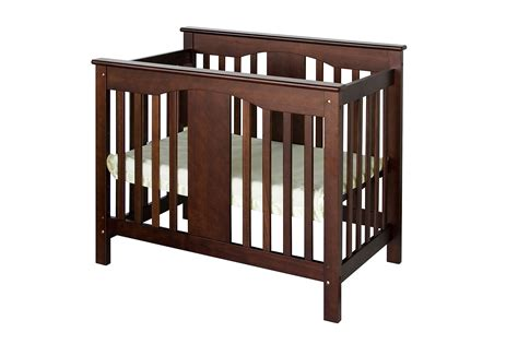 Mini Crib Annabelle 2 In 1 Mini Crib And Twin Bed Davinci Baby