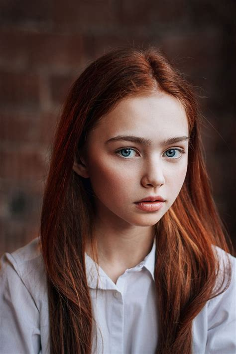 preteen red head 1407 best images about ravishing red hair on pinterest