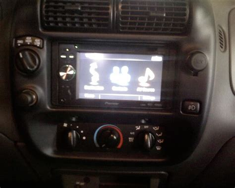Fogl Ford Ranger 02 05head L question on din headunit ford ranger forum