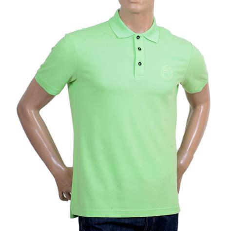 Shirt Green Light giorgio armani light green polo shirt buy now