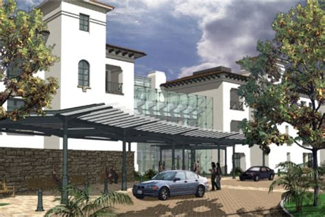 santa barbara cottage hospital phase iv khs s