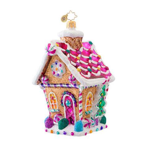 christopher radko ornaments 2015 radko sugar shack