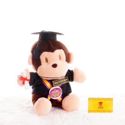 Boneka Wisuda Cowok jual boneka wisuda monyet murah kado wisudaku