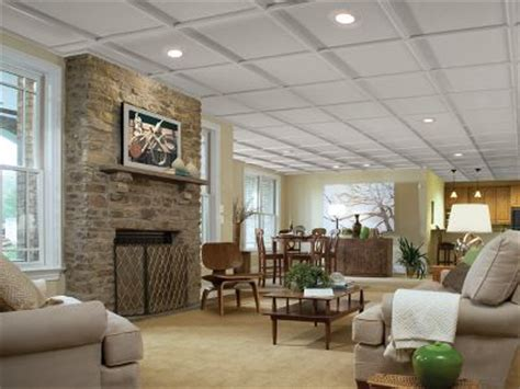 Armstrong Residential Ceilings by Your Dropped Ceilings Again With Stylestix Suspended