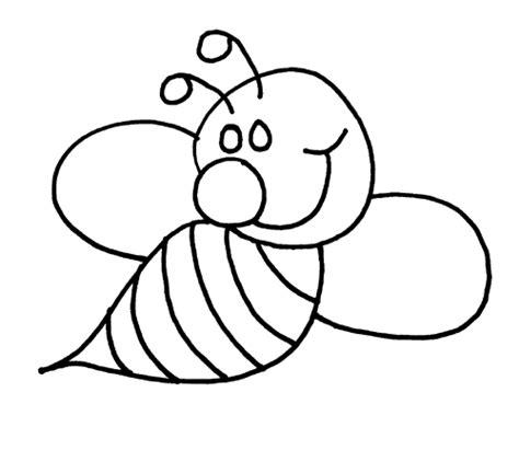 imagenes retro para dibujar im 225 genes de abejas para colorear dibujos de
