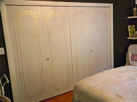 Beautiful Closet Doors Diy Closet Doors 10 Beautiful And Inspiring Ideas The Creek Line House