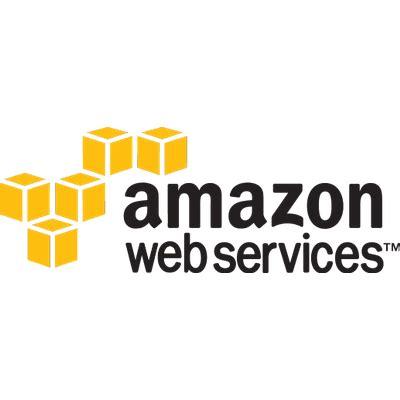 amazon web services amazon web services logo transparent png stickpng