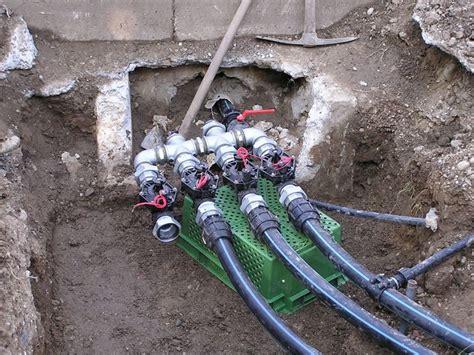 irrigazione giardino fai da te impianto irrigazione giardino impianto idraulico come