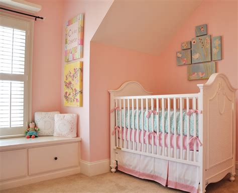 Shabby Chic Baby Crib by Bedroom 17 Shabby Chic Baby Bedding Collections Sipfon
