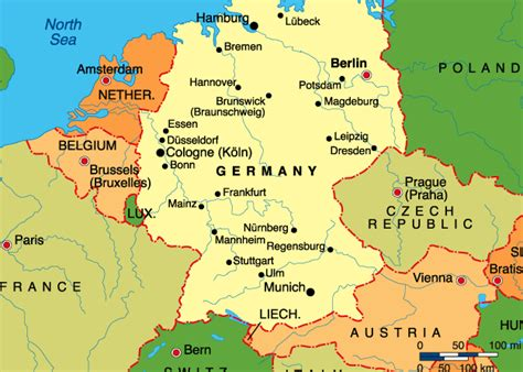 netherlands hostels map germany hostels hotels book cheap hostels in germany