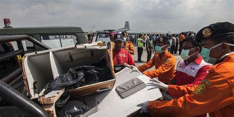 airasia accident indonesia investigators say no evidence of terrorism in