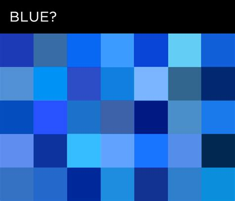 different color blues language why that color munsell color system color