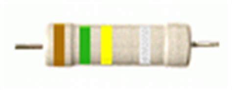 resistor 150 kohm 100k ohm to 820k ohm e12 10 resistor color code exles