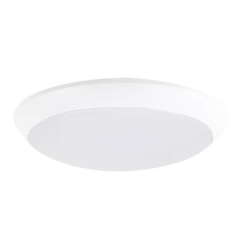 flush mount led lights 5 1 2 quot flush mount led ceiling light 60 watt equivalent