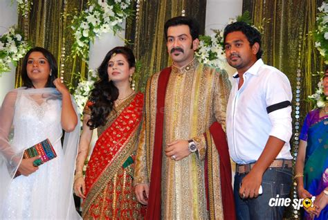Marriage Stills Images by Prithviraj Marriage Stills 10