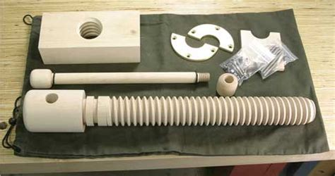 wooden bench screw new wooden vise screws from lake erie popular
