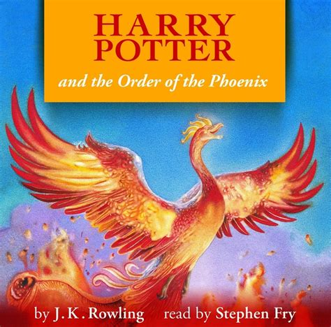 harry potter and the order of the book report 17 best images about read in 2013 on