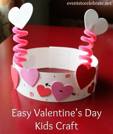 valentines projects for toddlers best 25 day crafts ideas on diy