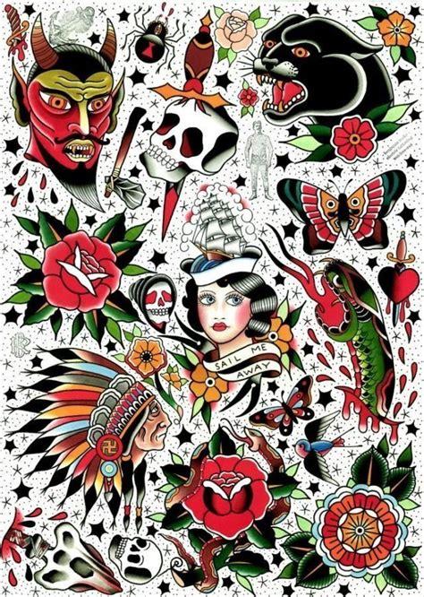 tattoo flash portfolio 39 best oliver peck portfolio images on pinterest tattoo