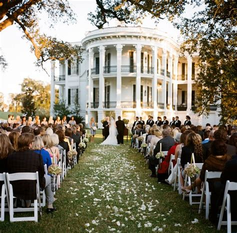 outdoor wedding venues louisiana 1000 ideas about outdoor wedding venues on