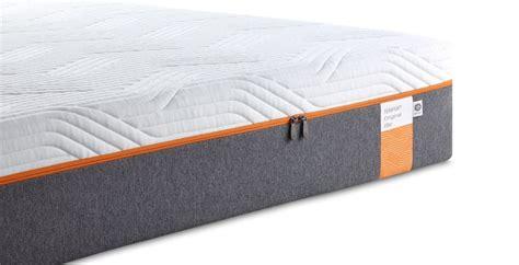 matratzen wien tempur 174 matratze original elite 25cm kaufen liegestudio