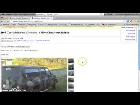 fort myers craigslist cars  trucks  owner  car update