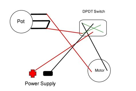 3pdt toggle switch wiring diagram 3pdt toggle switch