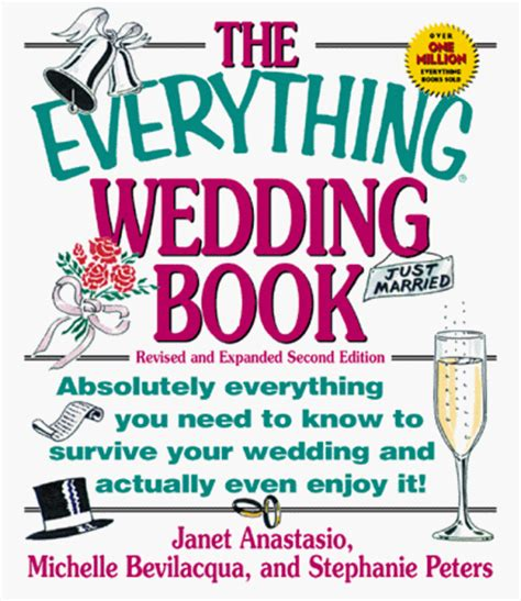 your bridal style everything you need to to design the wedding of your dreams books free book to read the everything wedding book