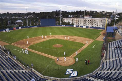 of san diego fowler baseball park renovation
