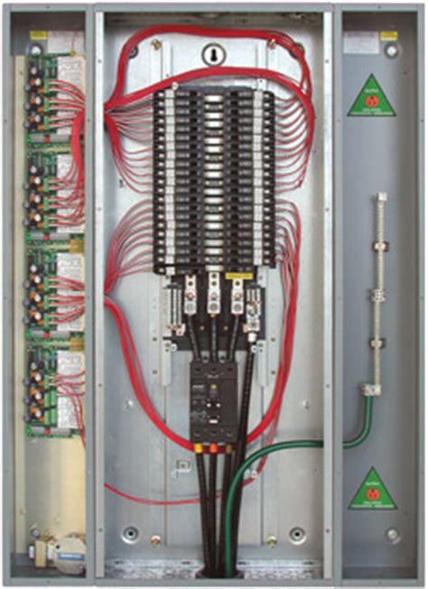 msp modular sequencing panelboard lyntec av iq