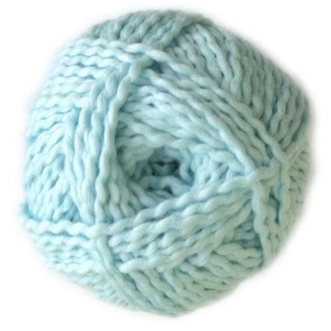 light worsted weight cotton worsted weight yarn 100 cotton wavy texture light blue