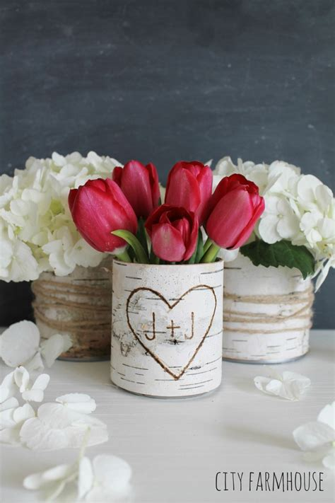 Flower Vase Craft Ideas by Diy Flower Vase Projects Recycled Things