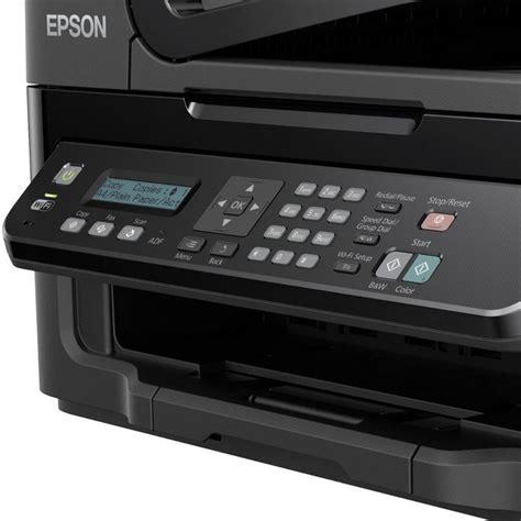 Epson L 555 epson ecotank l555 multifunci 243 n color wifi fax pccomponentes