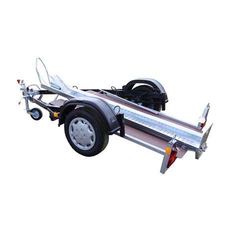 Remorque porte 1 moto 600 kg TYPE TOP RGW600 : Norauto.fr