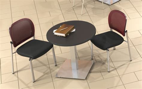 lunchroom tables and chairs office and home furniture enhance your work space