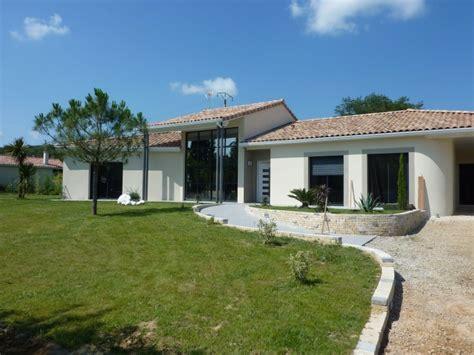 Constructeur Maison Contemporaine Toulouse 3843 architectes toulouse maison contemporaine en u