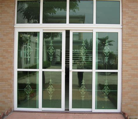 Glass For Windows And Doors China Energy Efficient Glazed Australia Standard Aluminum Sliding Doors With As2047