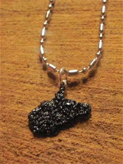 1000 images about west virginia coal jewelry on