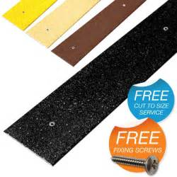 antirutschstreifen treppe anti slip decking strips step strips for slippery